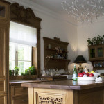 kuchnia drewnoikamien